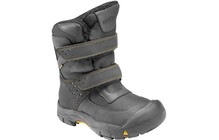 Keen Toddler Kalamazoo High Boot WP black/yellow